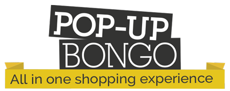 Pop Up Bongo
