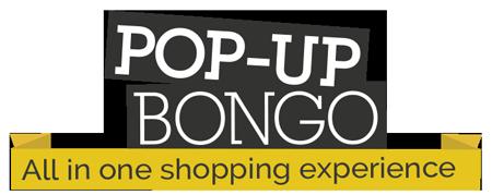 Pop Up Bongo